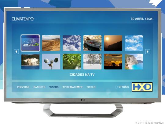 Climatempo Videos