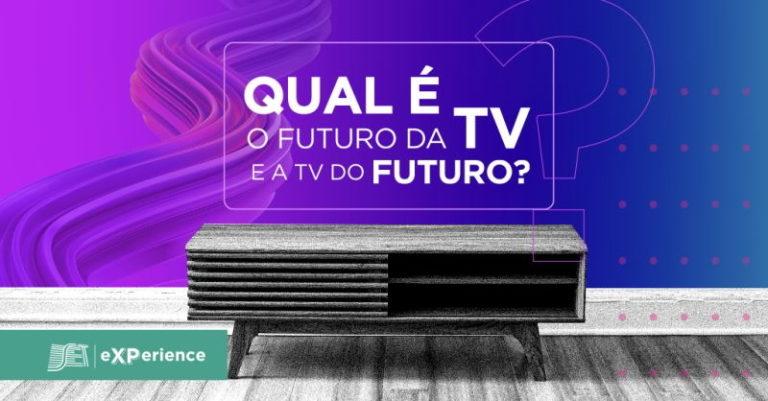 SET Experience vai comemorar os 70 anos da TV